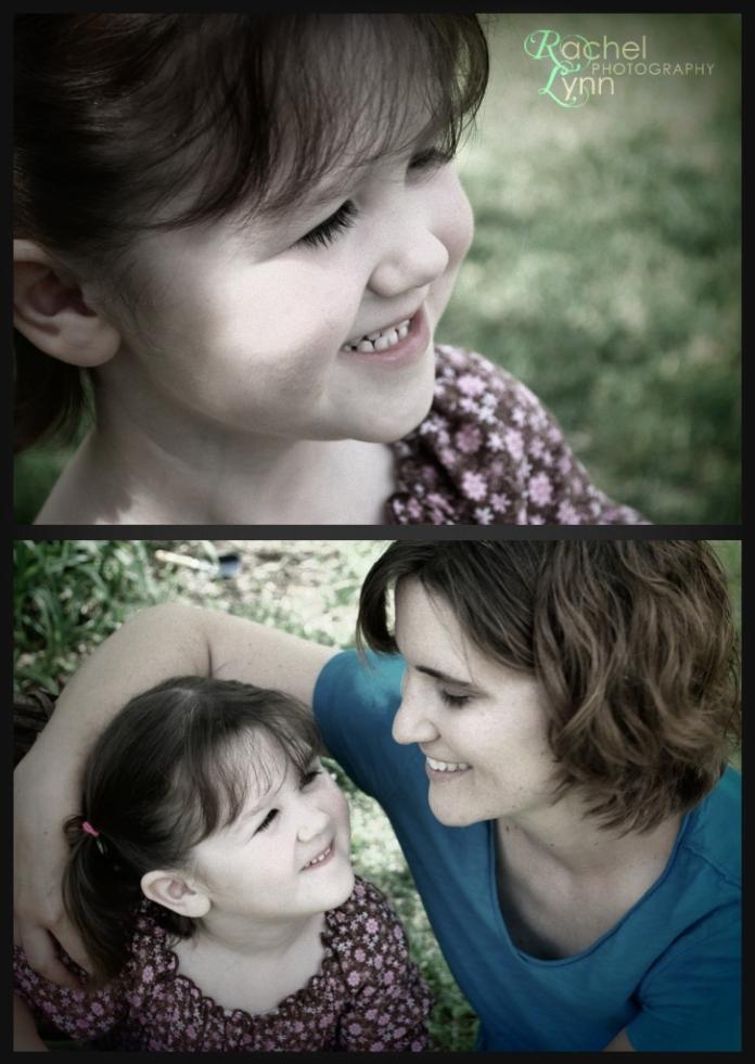 Aly & Amanda 1