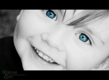 Adrian Blue Eyes