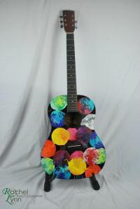 Guitar January 2013