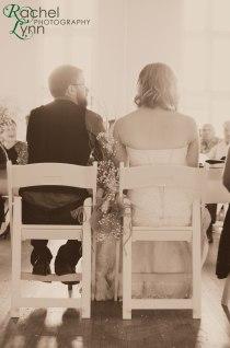 Zuhlke Wedding